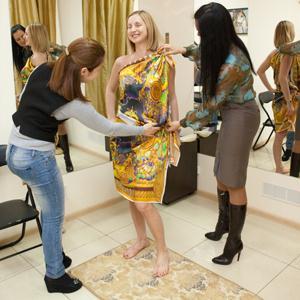 Ателье по пошиву одежды Зырянки