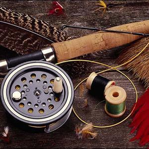 Охотничьи и рыболовные магазины Зырянки