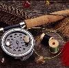 Охотничьи и рыболовные магазины в Зырянке