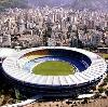 Стадионы в Зырянке